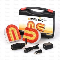 Connix™ LED Wireless Trailer Lights By Sparex