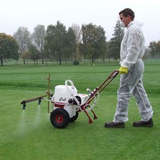 Team Sprayers Cub Pedestrian Sprayer