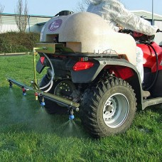 Team Sprayers ATV Advantage