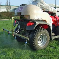 Team Sprayers ATV Advantage