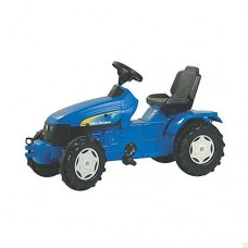 Pedal Tractor - New Holland TD5050