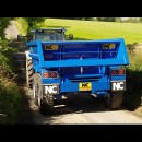 NC Dump Trailers For Sale UK