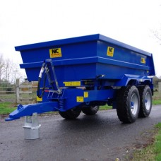 NC Dump Trailers For Sale UK