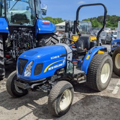 Used New Holland Boomer 50