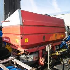 Used Fertiliser Spreader - Kverneland Exacta HL3300