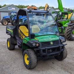 Used John Deere Gator  XUV855M