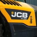 Used JCB Telehandler - JCB 536.60 Agri Super