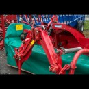 Used Front Mounted Disc Mower - Kverneland 2832 F Disc Mower