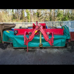 Used Kverneland Plain Front Mower