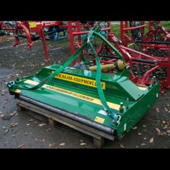 Major 6300 Groundsmajor Roller Mower for sale
