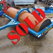 Field Roller For Sale - Used Land Roller