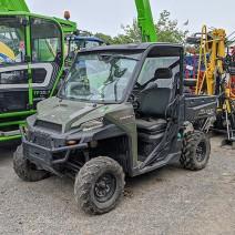 Polaris RANGER® Diesel 68 plate (11007123)
