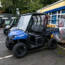 Used Polaris RANGER® Electric EV