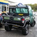 John Deere Gator 855D XUV