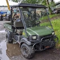 Kawasaki Mule 3010 Diesel
