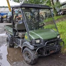 Used Kawasaki Mule 3010 Diesel