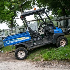 Used New Holland Rustler 120 4X4
