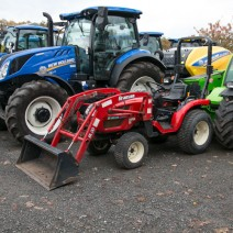 Branson 2900h Compact Tractor