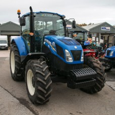 New Holland T5.105 Dual Command