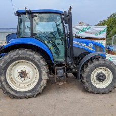 New Holland T5.105 DC Utility