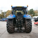 Used New Holland T6.175 Electro Command