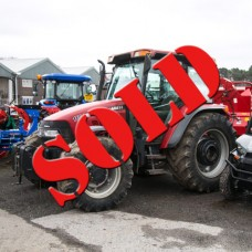 Used Tractor - Case JXU115