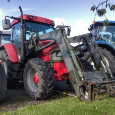 McCormick CX105 Used Tractor