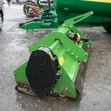 Used Flail Topper - Clover Agri VCD260