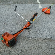 Husqvarna 232R Brushcutter (used)