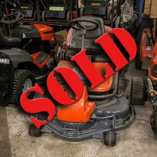 Used Ride On Mower -  Husqvarna R15-V2