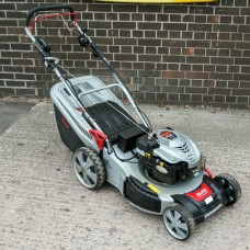 Used AL-KO BVRE Petrol Lawnmower