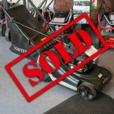Used Petrol Lawnmower - Hayter Spirit 41 Lawnmower