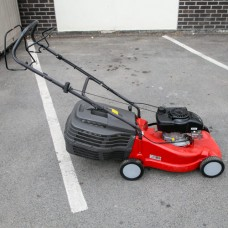 Jonsered U42PD Self-Propelled Lawnmower (used)