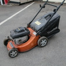 Mountfield TD434 Lawnmower (used)
