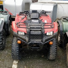 Used Honda ATV TRX420FM1e FOURTRAX