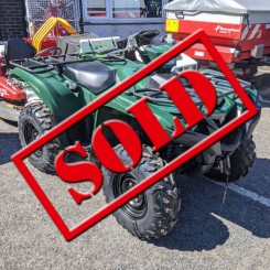 Used Yamaha Grizzly 700 EPS