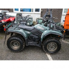 Used Quad Bike - Yamaha Kodiak 450