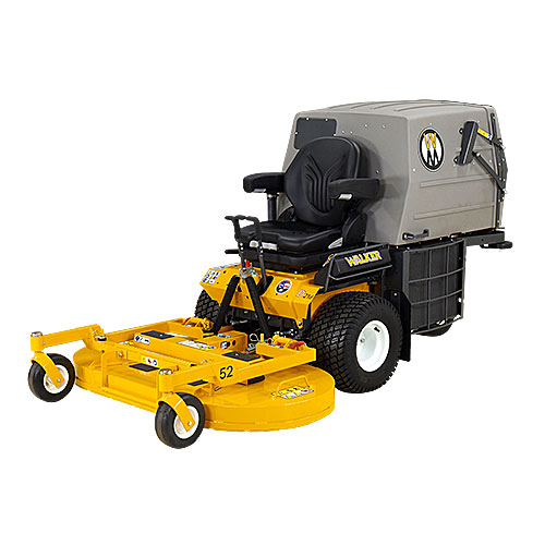 Walker D21d Commercial Mower
