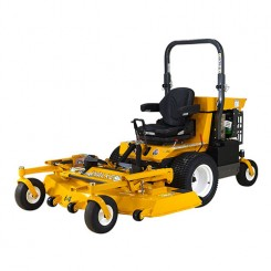 Walker H24d Commercial Mower