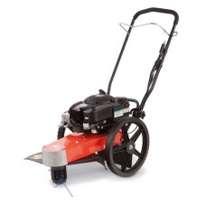 DR 8.75 PRO XL Wheeled Trimmer