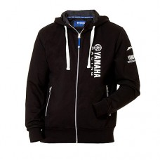 Yamaha Racing Hoodie (Black)