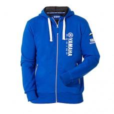 Yamaha Racing Hoodie (Blue)