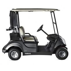 Yamaha Drive2 AC Electric Golf Buggy