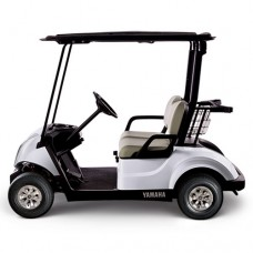 Yamaha Drive2 Carb Golf Buggy