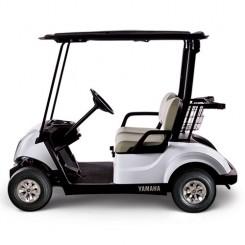 Yamaha Drive2 Carb Golf Buggy