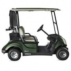 Yamaha Drive 2 EFI Golf Buggy