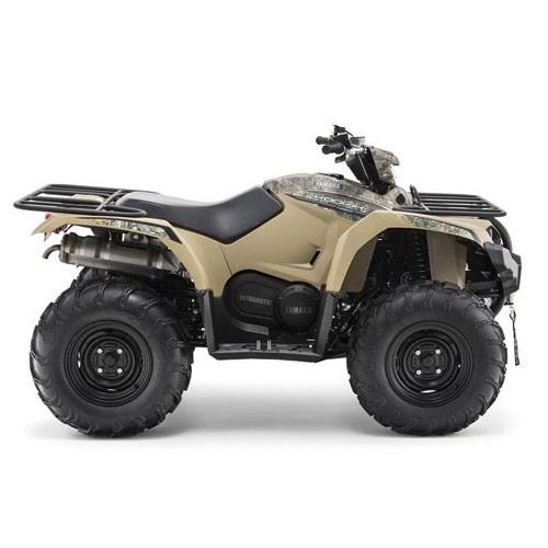 Yamaha Quad Atv Kodiak Ultramatic X