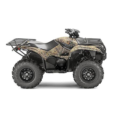 Yamaha Kodiak Parts Uk