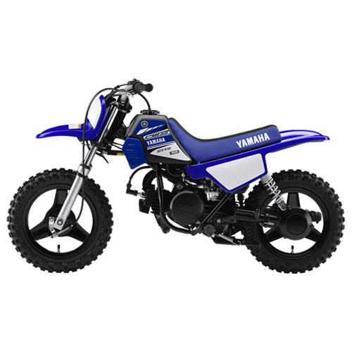 Yamaha PW50 Mini Dirt Bike For Kids