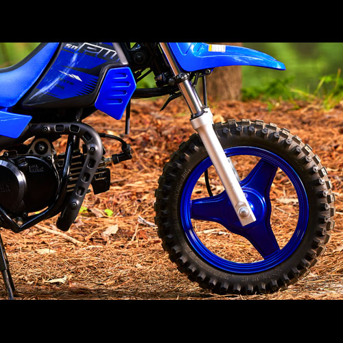 Yamaha PW50 Mini Dirt Bike For Kids